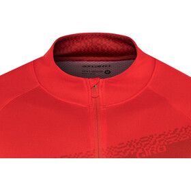 Giro Chrono Sport Jersey Herre bright red terrace